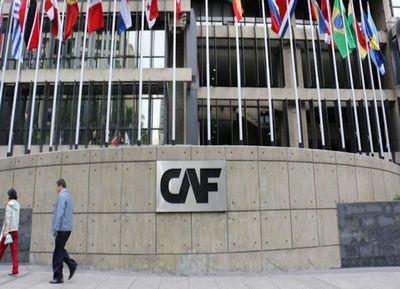 CAF aprueba crédito por US$ 2.500 millones a países miembros
