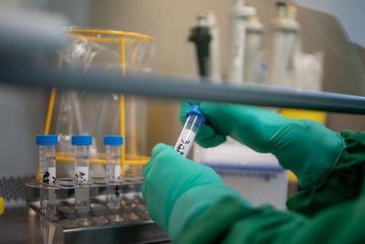 Coronavirus: hasta ahora, Asunción y ocho departamentos son los afectados
