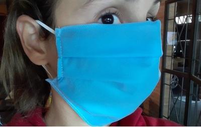 Médicos plantean uso obligatorio de tapabocas en la vía pública