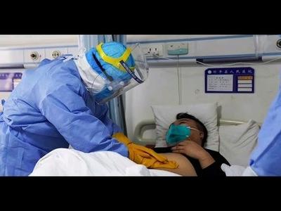 ARGENTINA CONFIRMA OTRAS CINCO MUERTES POR CORONAVIRUS Y 80 CASOS POSITIVOS EN LAS ÚLTIMAS 24 HS