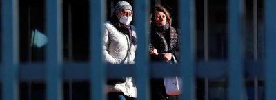 América se blinda en Semana Santa cuando la pandemia deja ya 16.000 muertos