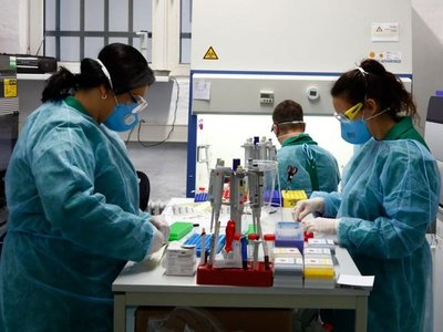 Cepal alerta por posible retroceso en derechos de mujeres durante la pandemia