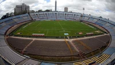 Revelan fotos inéditas del primer gran estadio mundialista