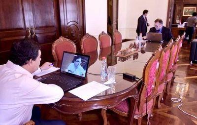 Analizarán propuestas de Reforma en próxima sesión