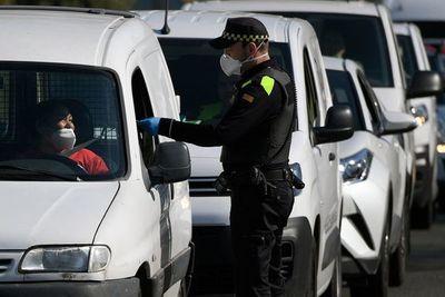 ONU advierte contra recorte de libertades fundamentales  con la excusa de pandemia