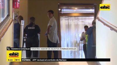 Más de 1.000 paraguayos buscan retornar