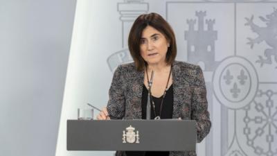 La cifra de fallecidos por coronavirus en España baja hasta 683, 74 menos que ayer