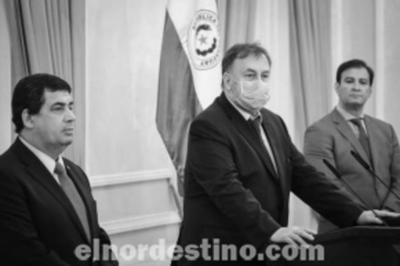 Ministerio de Hacienda inició el registro de trabajadores en situación informal afectados por la cuarentena