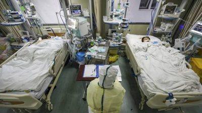 Casos de coronavirus supera el millón y medio en el mundo
