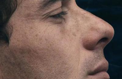 La confesión de Ayrton Senna antes del trágico accidente que le quitó la vida