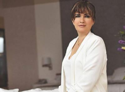 Opacada por la crisis de la pandemia, Dalia López sigue evadiendo a la Justicia