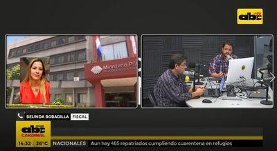Bajac rindió gastos por 11.000.000 pese a no haber realizado viaje a Guatemala