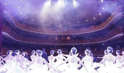 """HOY / Ballet Clásico Municipal con función del Lago de los Cisnes: """"Nde Rógape"""""""