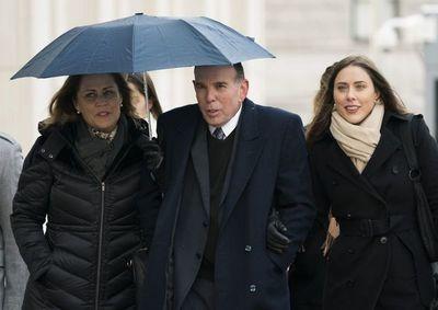 Opinión humana con razones jurídicas sobre la situación de Juan Ángel Napout