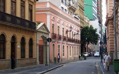 Rescatan a adolescente paraguaya en São Paulo