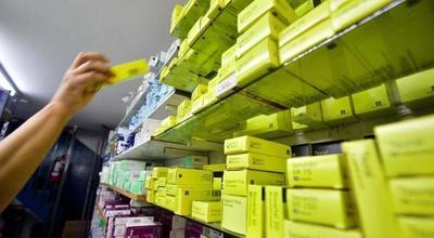 Para preservar stock, venderán remedios con Hidroxicloroquina e ivermectina solo bajo receta médica