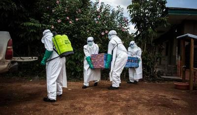 La OMS confirma un caso de ébola, que impide declarar el fin del brote en RD Congo – Diario TNPRESS
