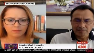 Cadáveres perdidos, nuevo problema en Ecuador