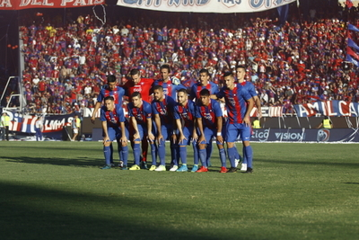 Cerro Porteño lidera el acumulativo de los últimos 27 años