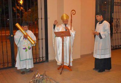 "Obispo de Villarrica: ""La muerte no prevalecerá"""