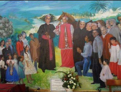 La masacre campesina en Semana Santa