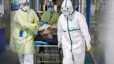 Mueren 23 médicos en España a causa del coronavirus