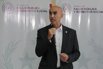 De vuelta se dispara casos comprobados de coronavirus en Paraguay