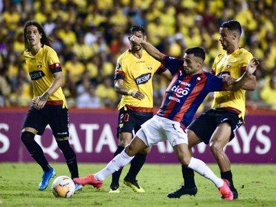 Barcelona y Emelec desisten de jugar la Copa Ecuador y torneos de la FEF