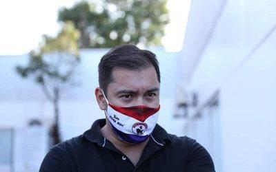 Acusan a Prieto de violar disposiciones del Ministerio de Salud en compras vía excepción – Diario TNPRESS