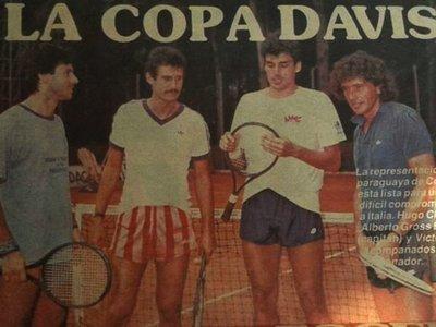 La revoluciónen Copa Davis