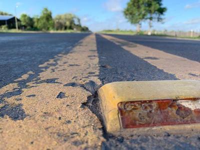 Obras de reparación de acceso a ciudades del Chaco Central esperan orden de inicio