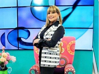 Pelusa Rubín criticó a los haraganes ñembo guapos