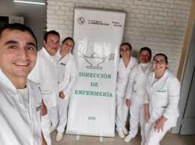 Habilitan albergue para profesionales sanitarios del IPS