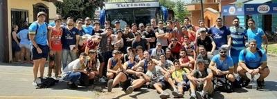 HOY / Luque Rugby arranca campaña solidaria