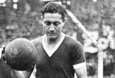 Arsenio Erico y los diez goleadores