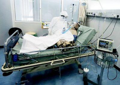 Capacitarán a profesionales de blanco para atención a pacientes en terapia intensiva