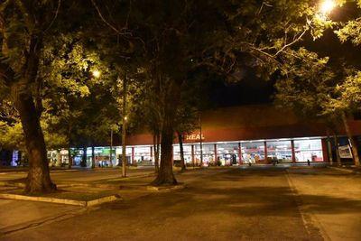 """""""Tortolero"""" robó unos G. 30 millones de estacionamiento de un supermercado"""