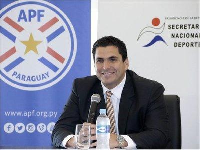 La APF otorgará G. 350 millones a los árbitros