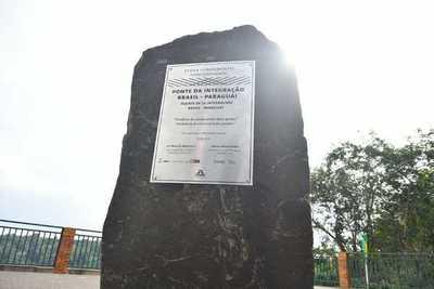 """Puente de la """"INTEGRACION"""""""