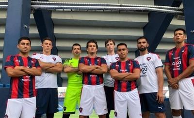 HOY / Los jugadores de Cerro salen al paso de la polémica con un comunicado