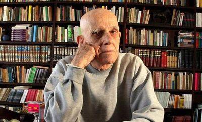 Muere Rubem Fonseca, uno de los grandes escritores de Brasil