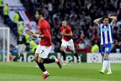 Hace 11 años, el gol ganador de Cristiano Ronaldo
