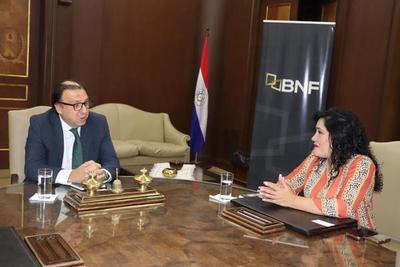 Senatur informa sobre línes de crédito del BNF para preservar empleos en el sector