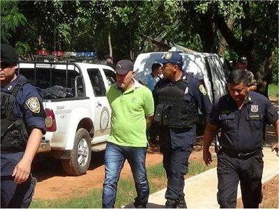 Amado Ramón Benítez es condenado a 18 años de cárcel