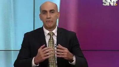 """Julio Mazzoleni: """"La pandemia hasta ahora, está bajo control"""" [VIDEO]"""