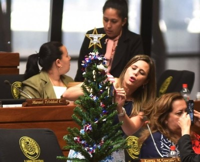 Kattya González afirma que se tiene la brillante oportunidad para suprimir el Parlasur
