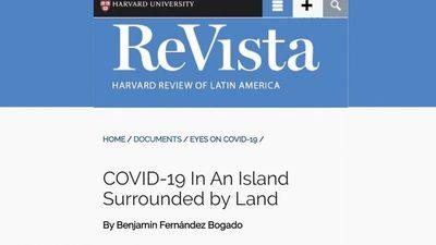 Revista de Harvard se hace eco de la situación en Paraguay
