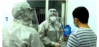 Confirman primer caso de coronavirus en Canindeyú