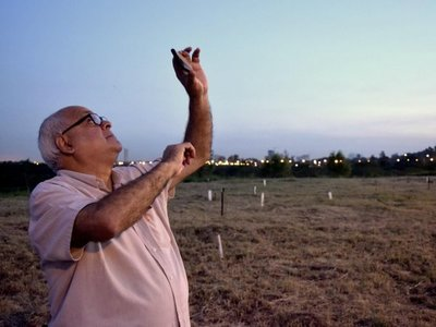 Paraguay despide al profe Blas Servín destacando su carisma