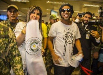 Desde refugio clandestino Dalia López pide a juez litigar en libertad